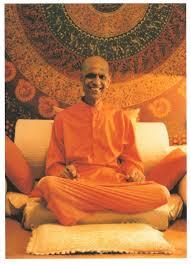 Swami Kripalu-Bapuji