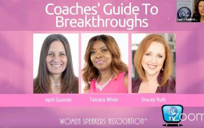 Coaches Guide to Breakthrough Success
