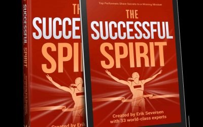 The Successful Spirit leadership book is NOW AVAILABLE on Amazon!
