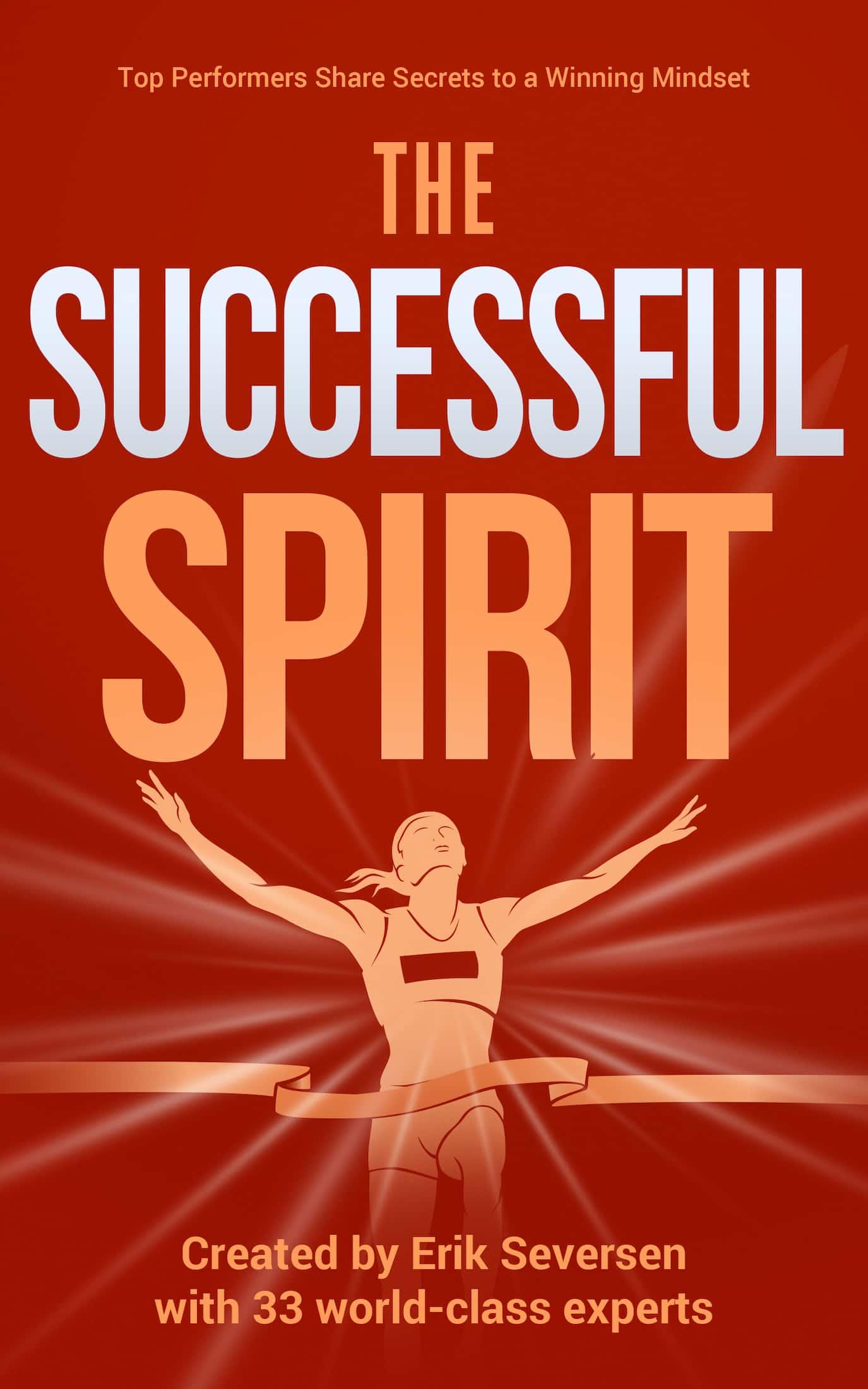 The Successful Spirit eBook Cover copy
